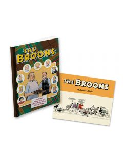 The Broons Annual & Calendar 2020