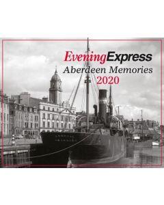Evening Express Calendar 2020