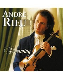 André Rieu - Dreaming CD