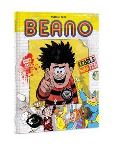 The Beano Annual 2019