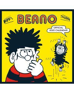 Beano Calendar 2020