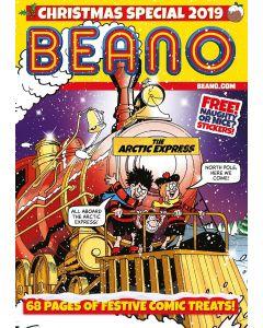 Beano Christmas Special 2019