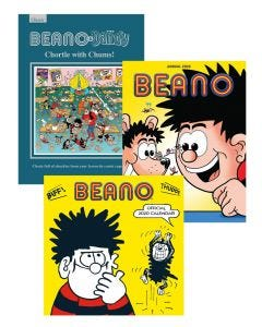 Beano Ultimate Pack 2020