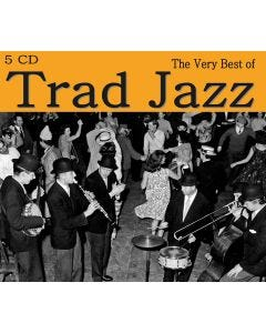 Very Best Of Trad Jazz