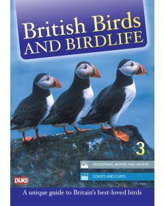British Birds DVD Vol 3