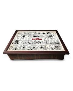 The Broons Comic Strip Lap Tray