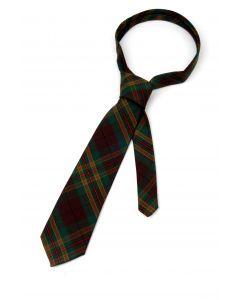 Broons Tartan Tie
