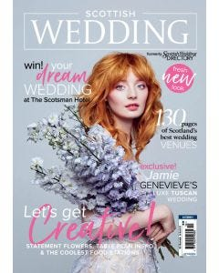 Scottish Wedding Subscription