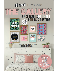 Shout Presents: The Gallery