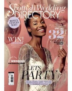 Scottish Wedding Directory Staff Subscription