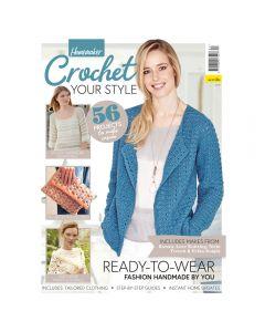 Homemaker Crochet Your Style Bookazine