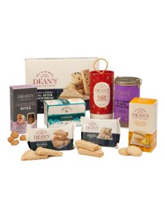 Dean's Traditional Selection Hamper