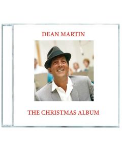 Dean Martin Christmas CD