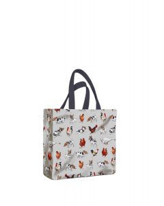 Farmyard Frolics Mini PVC Bag