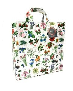 Hedgerow Medium PVC Bag