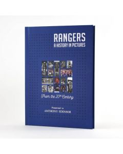 Rangers FC - A History In Pictures