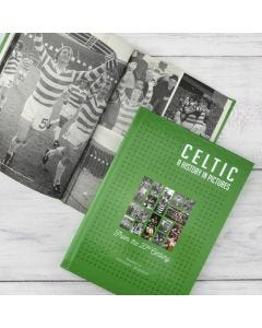Celtic FC - A History In Pictures