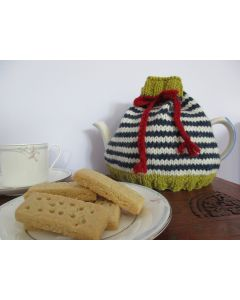 Nautical Tea Cosy Pattern