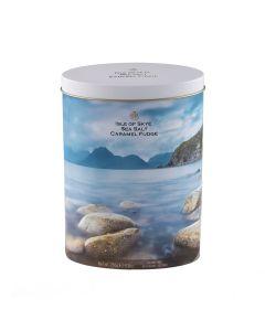 Isle Of Skye Sea Salt Fudge