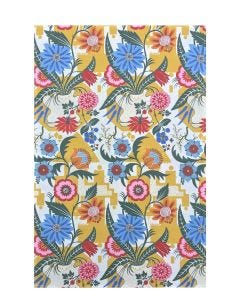 Summer Florals Tea Towels