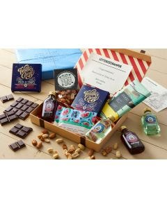 Gin Lovers Letter Box Hamper