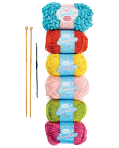 Sweetie Yarn Kit
