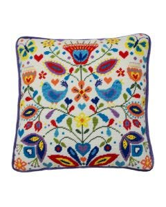Suzy Taylor Printed Tapestry: Summer Melody