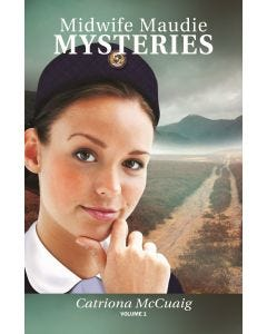 Midwife Maudie Mysteries