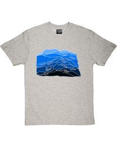 Munros T-shirt