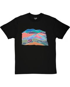 Munros in Colour T-shirt