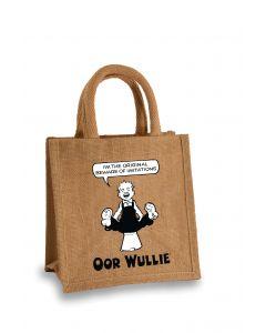 Oor Wullie Imitations Gift Bag