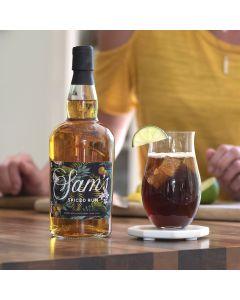 Personalised Tropical Rum