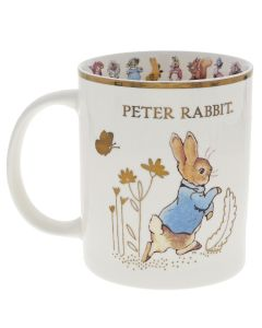 Peter Rabbit 2019 Edition Mug