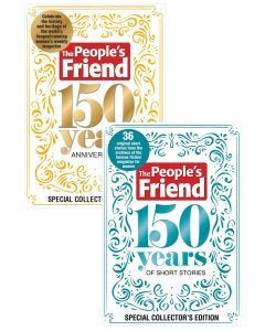 People's Friend 150th Anniversary Specials