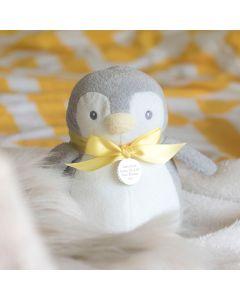 Pom Pom The Personalised Penguin