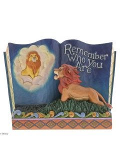 Remember Who You Are Storybook The Lion King