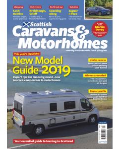 Scottish Caravans and Motorhomes Staff Subscription