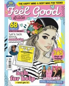 The Shout Feel Good Guide