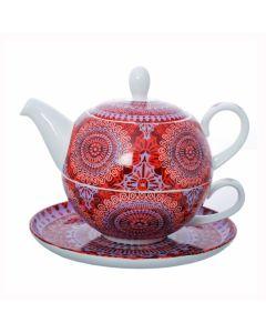 Sonji Tea For One