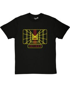 Star Wars Death Star Target T-shirt