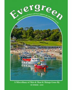 Evergreen Staff Subscription