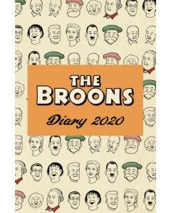The Broons Diary 2020