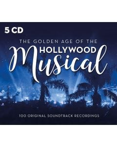The Golden Age of The Hollywood Musical