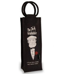 The Granfaither Bottle Bag