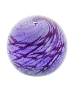 Caithness Plaid Heather Paperweight