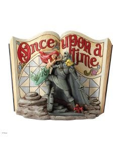 Undersea Dreaming Storybook The Little Mermaid Figurine