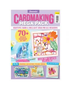 Cardmaking Mega Pack