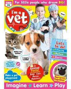 This Is I'm A Vet