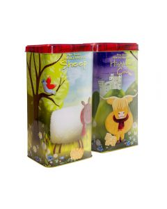 Walkers Cow & Sheep Shortbread