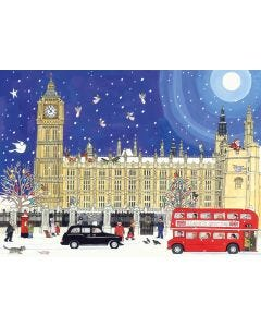 Westminster Palace Jigsaw